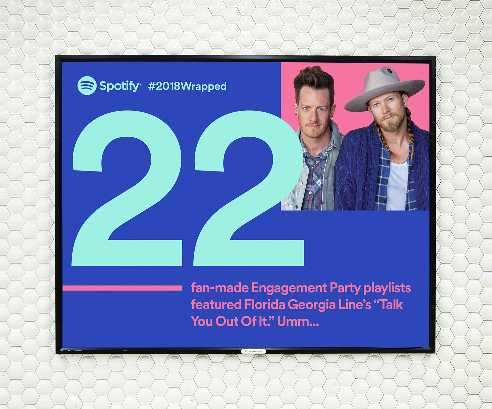 Spotify's 2018 Holiday Ads Are Out, and They Know Just What