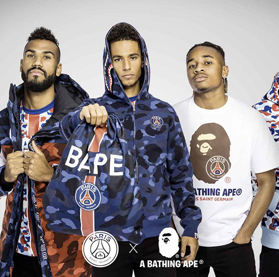 5dbd3c1fc Inside PSG's Grand Plan to Become the World's Coolest Sports Brand ...