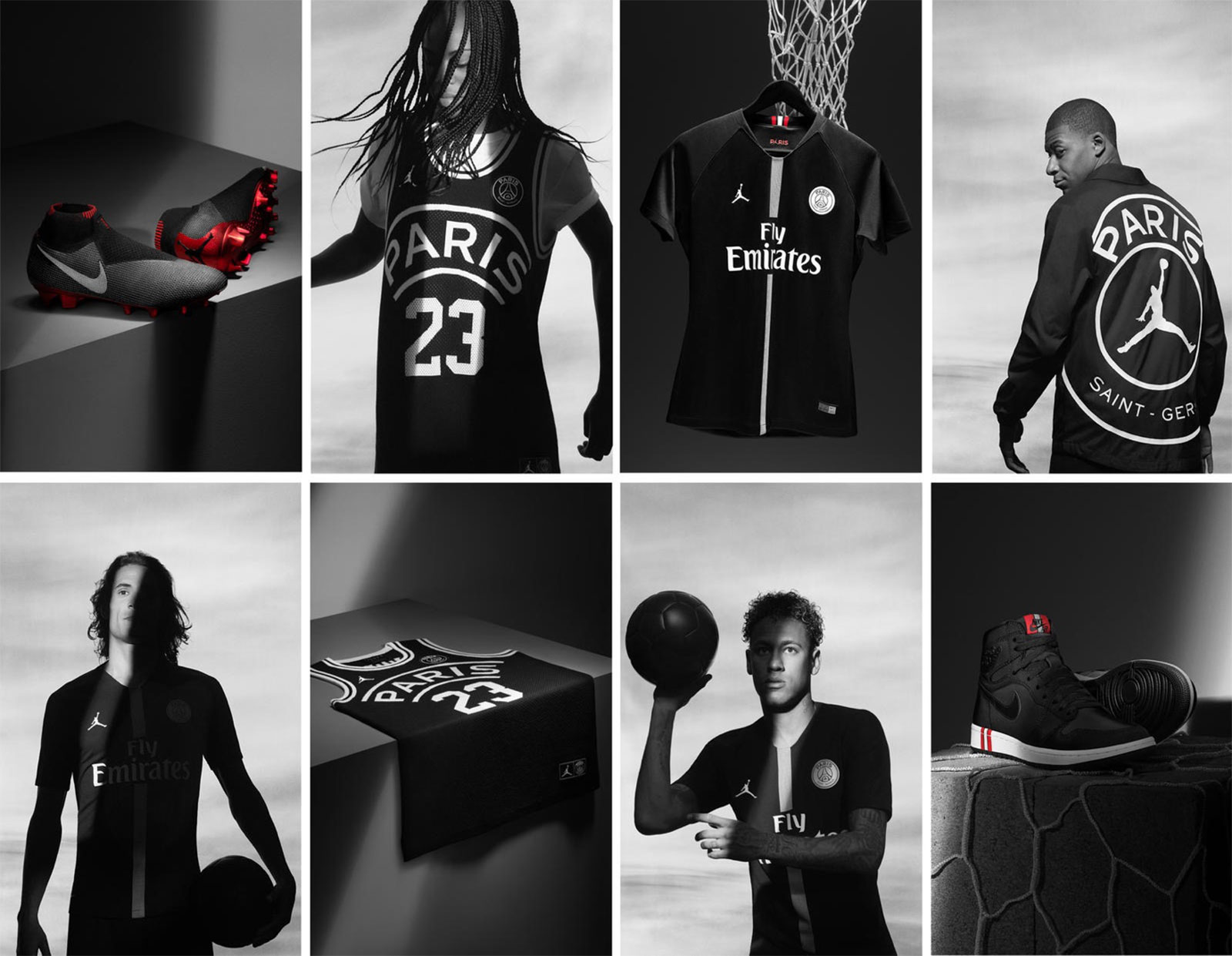 the best attitude 626b1 5d581 Inside PSG's Grand Plan to Become the World's Coolest Sports ...
