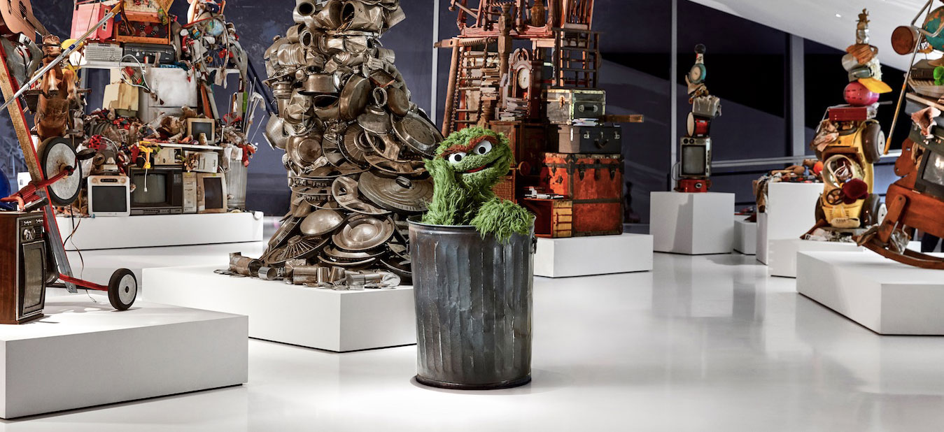 Squarespace Just Turned Oscar The Grouch Into A Darling Of