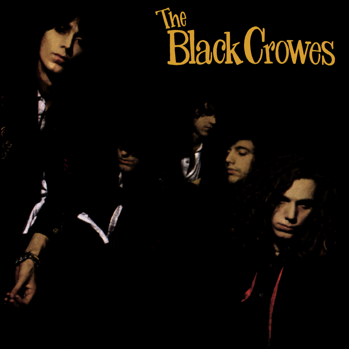 What Ad People Can Learn From the Implosion of the Black Crowes