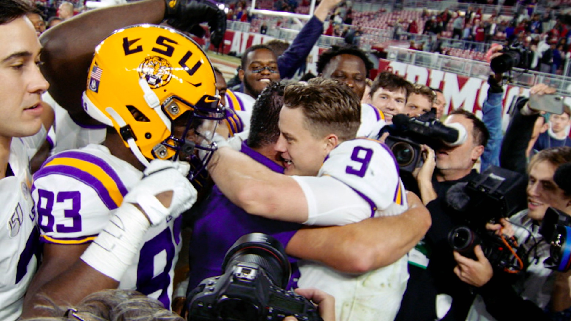ESPN Crafts One Last Emotional Ad for the College Football Season