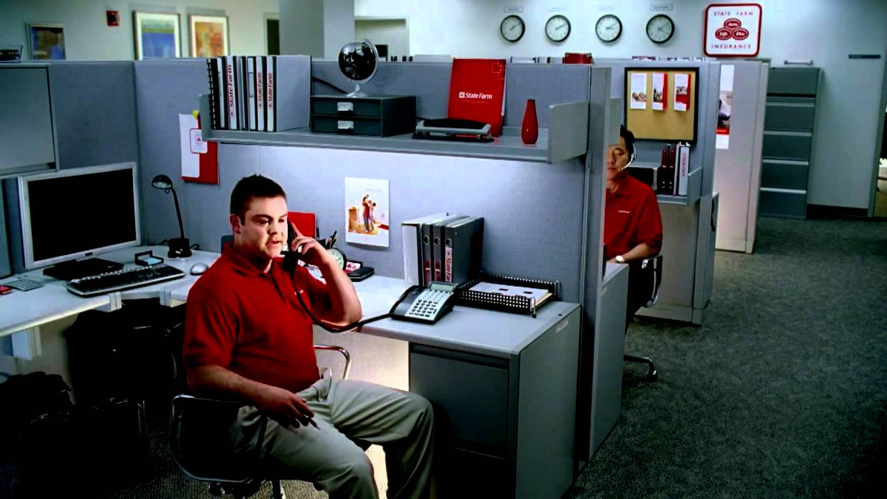 The New Jake From State Farm Has A Bigger Role Including Soothing Spurned Bachelors Muse By Clio
