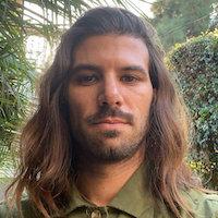Steven Tralongo headshot