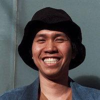 Toan Mai headshot