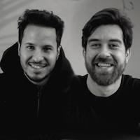 Jose & Víctor