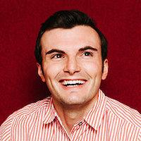 Sam Carlson headshot