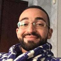 Hatem El Akad headshot