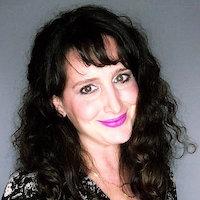 Sara Molina headshot