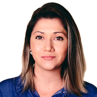 Xochitl Orozco headshot