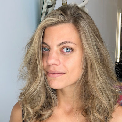 Julia Garicochea headshot