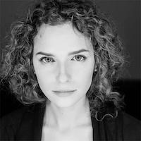 Greta Beleskaite headshot