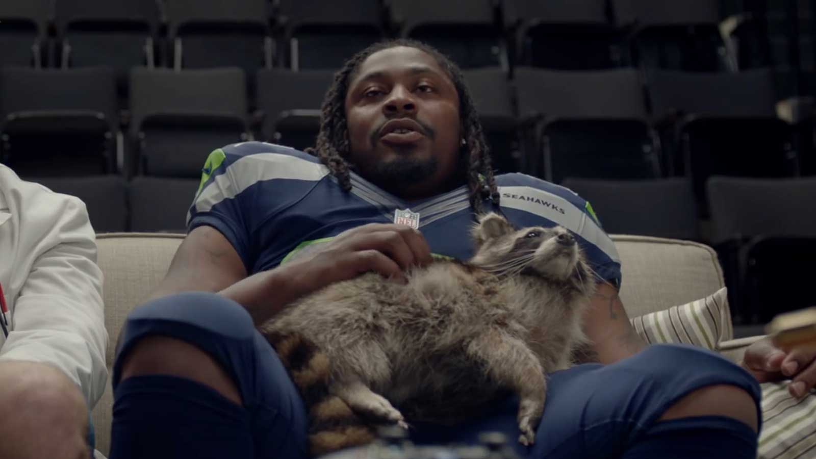 The 21 Greatest NFL Players as Commercial Actors, Ranked | Muse by Clio