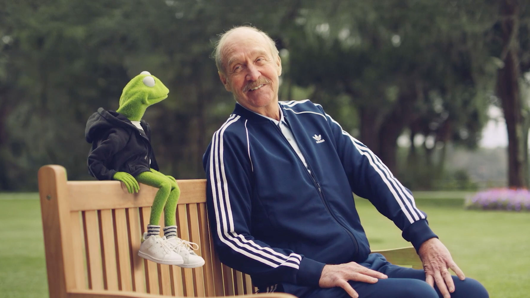 THE MUPPETS X STAN SMITH 'KERMIT THE FROG'
