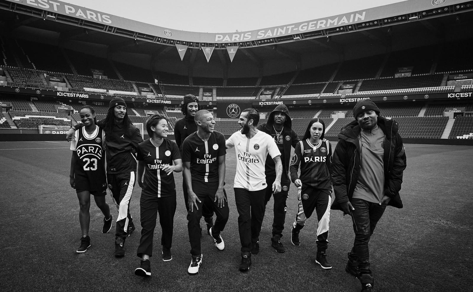9df6cb2adec Inside PSG's Grand Plan to Become the World's Coolest Sports Brand ...