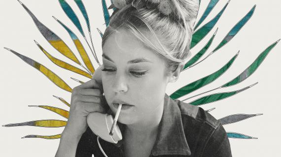 Brooke Burgstahler | Photo illustration by Ashley Epping