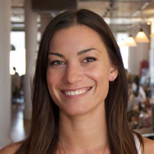 Profile picture for user Christine Gignac