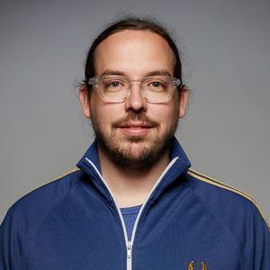 Profile picture for user Joe Johnson