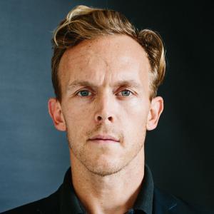 Profile picture for user William Richmond-Watson