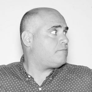 Profile picture for user Gavin Lester