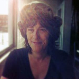 Profile picture for user Christine Champagne
