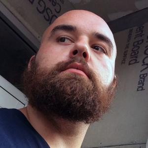 Profile picture for user Allen Finn