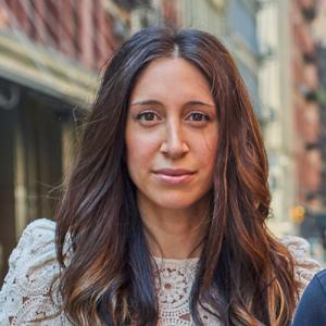 Profile picture for user Mona Gonzalez