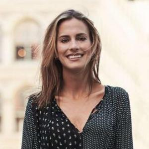 Profile picture for user Christina Mallon