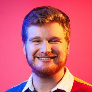 Profile picture for user Jack McKenzie