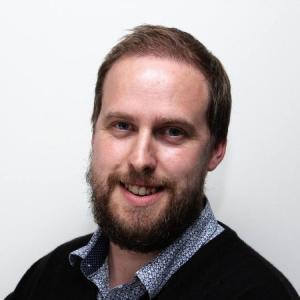 Profile picture for user Steven O'Rourke