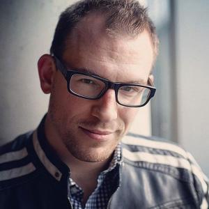Profile picture for user Tobias Deml