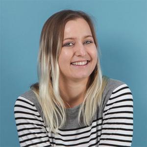 Profile picture for user Caroline Tambling