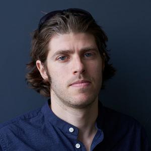 Profile picture for user Dave Bourla