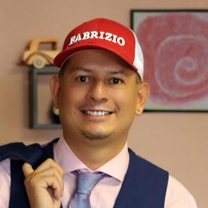 Profile picture for user Fabrizio Moreira