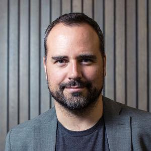 Profile picture for user Kieran Ots