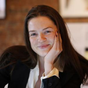 Profile picture for user Molly Rowan Hamilton