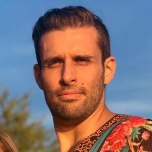 Profile picture for user Ryan Nach
