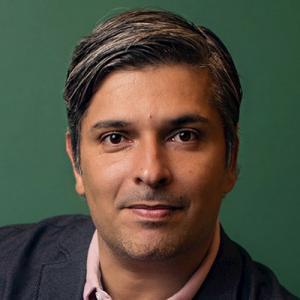 Profile picture for user Fernando Machado