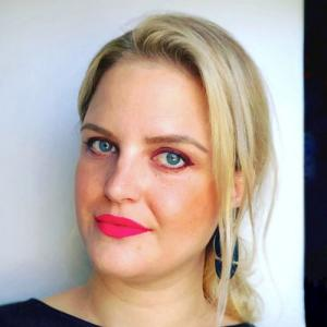 Profile picture for user Louise Martens