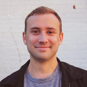 Profile picture for user Nick Crane