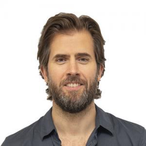 Profile picture for user Al Patton