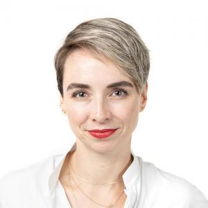 Profile picture for user Lauren McGuire