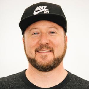 Profile picture for user Michael Janiak