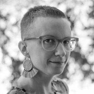 Profile picture for user Vanessa Zucker