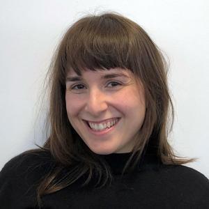 Profile picture for user Rebecca Rom-Frank