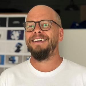 Profile picture for user Stuart Watson