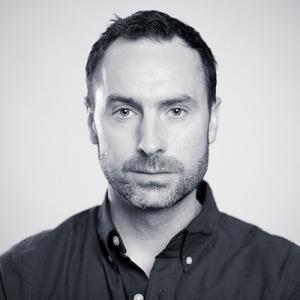 Profile picture for user Ross Plummer