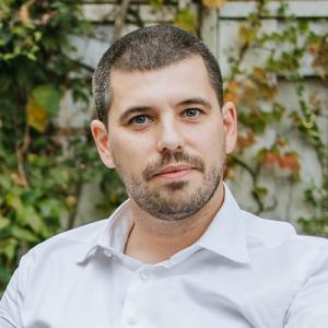 Profile picture for user Dan Neumann