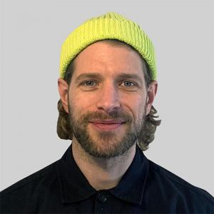 Profile picture for user Matt Walker