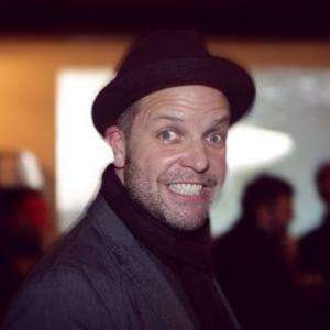 Profile picture for user David Bierman